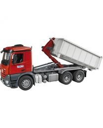 LKW MB Abrollcontainer