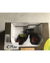 UNIVERSAL Claas ARES 657 F2