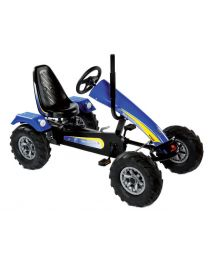Gokart Dino Tracks BF3 Modell New Holland