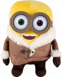 Minions Bob auf Expedition