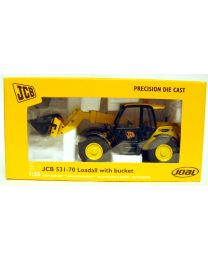 JCB Loadall