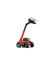 Manitou Scopic MLT 634 LSU
