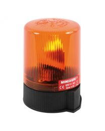 Warnleuchte 24V/H1, orange