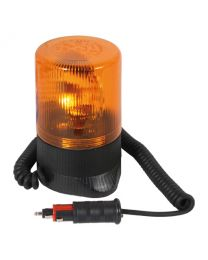 Warnleuchte 12V/H1, orange