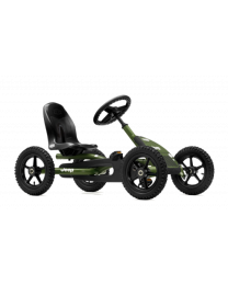 Jeep Junior Pedal-Gokart statt 299,-