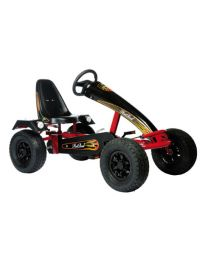 Gokart Dino Hot Rod ZF