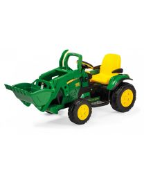 John Deere,Ground Loader, 12V
