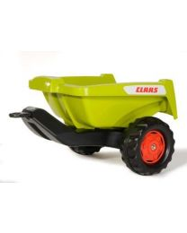 Rolly Kipper II ClAAS