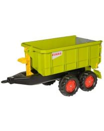 Rolly Container Claas