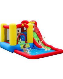 Jump & Splash Adventure Zone 0019271