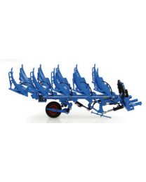 Lemken Mounted